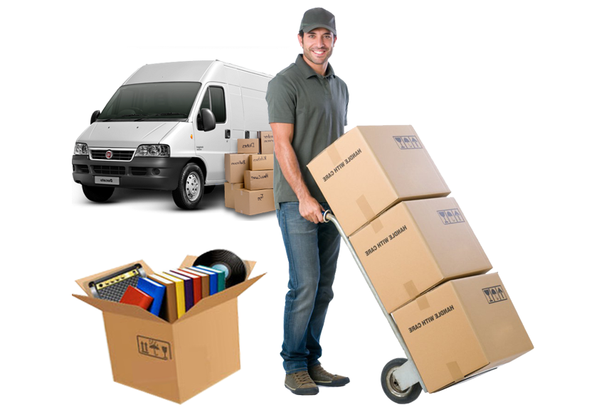 cost of movers and packers in sharjah